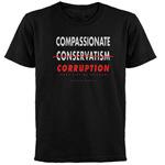 Compassionate Corruption