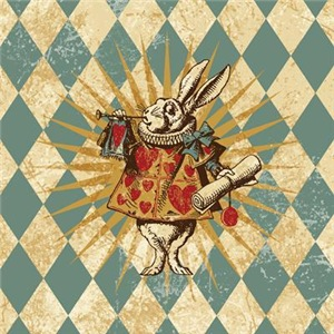 White Rabbit Vintage