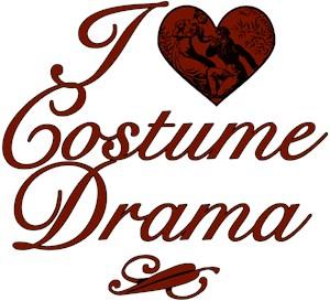 I Love Costume Drama