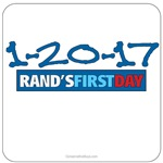 2016 Rand's First Day