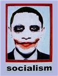 Anti-Obama Joker Poster
