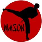 Mason Martial Arts