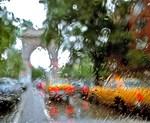 Greenwich Village: Wet Series