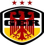 WC14 GERMANY
