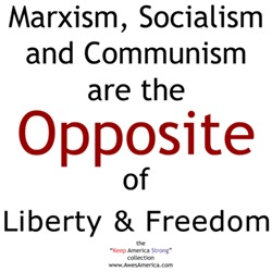 Marxism,Socialism & Communism