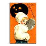 Halloween Kewpie