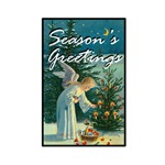 Season's Greetings - Angel Tree