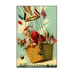 Santa Claus Ballooning
