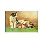 Yarn Kitties