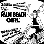 Vintage Florida Ad