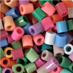 Plastic Craft Beads