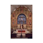 Catholic Church - Mexican Altar