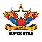 Crochet Superstar