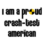 Crash test American