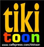 TIKI TOON Logo
