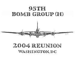 95th BG 2004 Reunion