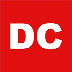 DC (Red and White)