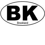 BK = Brookland
