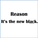 Reason It's the New Black