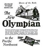 The Olympian 1929