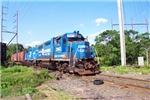 Spirit Of Conrail, GP38, PRR 2943
