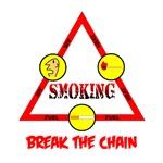 Smoking Triangle