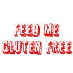 Feed me Gluten Free