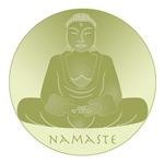 Yoga Buddha 1
