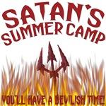 Satan's Summer Camp