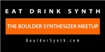 The Boulder Synthesizer Meetup