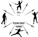 Fencing Time