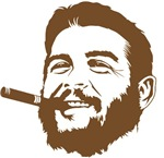Che Guevara Brown