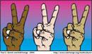 Peace X3