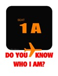 *NEW DESIGN* Do You Know Who I Am?