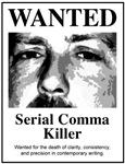 Serial Comma Commandos