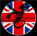 BRITISH DRAGON ANABOLICS