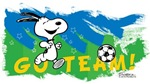 Go Team Snoopy