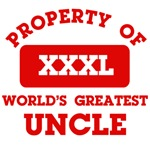 Property of Uncle