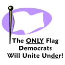 The Only Flag