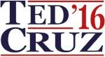 Ted Cruz '16 (Reagan Bush 84 style)