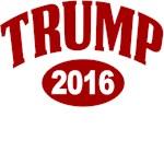 Trump 2016 - Collegiate