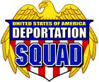 U.S. Deportation Squad