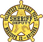 Sheriff Joe's Posse