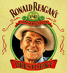 Ronald Reagan's - No. 40