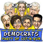 Party of Cut & Run
