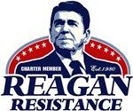 Reagan Resistance