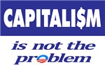 Capitalism is not the Problem
