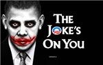 The Joke's on You!