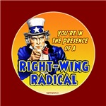 Right-Wing Radical