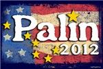 Palin / Alaska stars